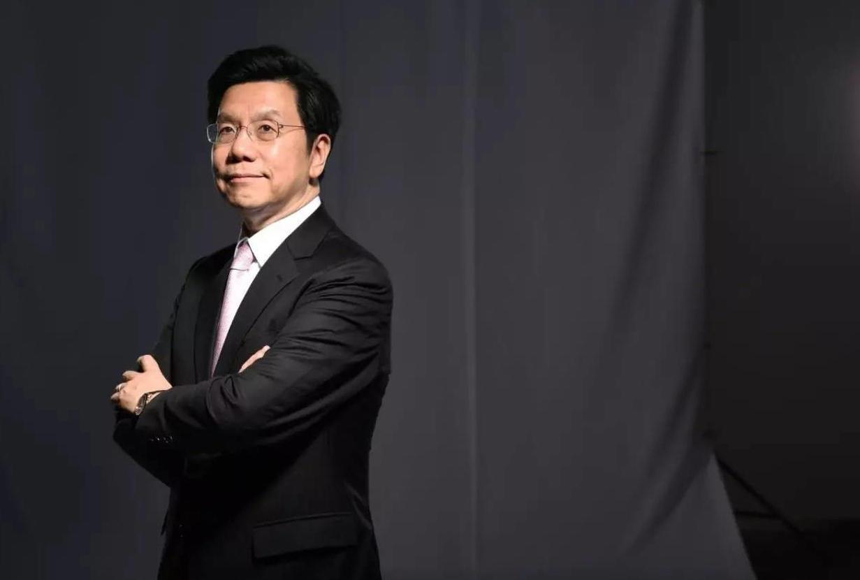李开复-中国人工智能的发展状况